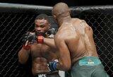 """T.Woodley: """"UFC padarys klaidą, jei nesuteiks man greito revanšo"""""""