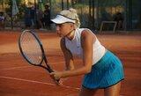 19-metė tenisininkė bando išgelbėti karjerą: pradėjo pardavinėti pikantiškas nuotraukas
