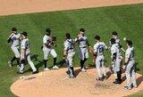 """Smūgis MLB reguliariajam sezonui: """"Marlins"""" klube – jau 18 koronaviruso atvejų"""