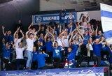 """""""Neptūnas"""" gavo kvietimą į FIBA Čempionų lygą, o """"Lietkabelis"""" gali žaisti atrankos etape"""