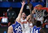 """""""Suns"""" įsirašė septintąją pergalę iš eilės"""