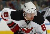 """Užsienio žiniasklaida: D.Zubrus pasirašys kontraktą su """"Sharks"""""""