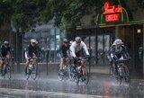 R.Navardauskas liko per plauką nuo pergalės dviračių lenktynėse Kanadoje (+ kitų lietuvių rezultatai)