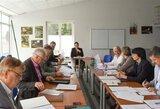 LTOK Vykdomojo komiteto posėdyje – Baku, Tbilisis ir finansai