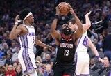 """""""Rockets"""" nepaliko vilčių """"Kings"""" komandai"""