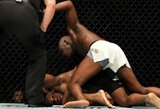 UFC čempionas J.Jonesas patikino: egzistuoja trilogijos su D.Cormieriu galimybė