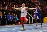 Pasaulio čempionatas baigėsi įspūdingu Lenkijos bėgikų triumfu: krito pasaulio rekordas