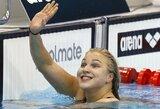 Aiškėja galutinė Lietuvos olimpinės rinktinės Rio de Žaneire sudėtis