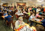 Klaipėdos meras sieks pergalės prieš moksleivių čempionus