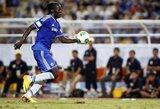 """Indonezijos žvaigždynui – aštuonios """"Chelsea"""" pamokos"""