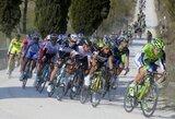 Šeštajame dviračių lenktynių Gvadelupoje etape G.Kaupas finišavo trečias (+ kitų lietuvių rezultatai)