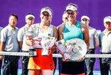 Rusijoje gimusi amerikietė WTA turnyro finale sustabdė S.Stosur