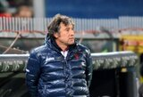 "A.Malesani grįžta treniruoti ""Genoa"" klubo"