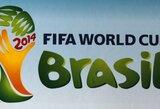 Futbolo bumas Brazilijoje: H grupė