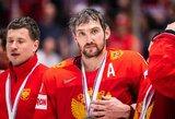 """Rusijos rinktinės žaidėjai: """"Geriau laimėti bronzą, negu pralaimėti finale"""""""
