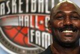 """I.Thomasas: Malone'o smūgis man į galvą – """"nešvariausias"""" NBA istorijoje"""