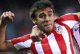 """""""Benfica"""" nori susigrąžinti E.Salvio"""