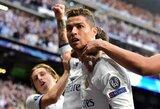 C.Ronaldo – Vokietijos klubų siaubas