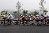 K.Sosna dviračių lenktynėse Prancūzijoje užima 6-ą vietą (+ kiti lietuvių rezultatai)