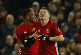 "J.Mourinho: ""B.Schweinsteigeris liks komandoje, A.Youngas gali išvykti"""