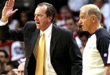 """""""Bucks"""" pagrindiniu kandidatu į vyr. trenerio postą laiko J.Sloaną"""