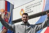 CSKA oficialiai pranešė apie L.Westermanno įsigijimą