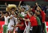 Lietuvių varžovai pasaulio čempionate: 10 faktų apie Meksikos rinktinę