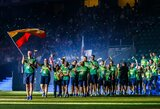 Į Baku vyks 67 jaunieji sportininkai