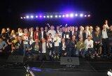 Kėdainiuose buvo apdovanoti greičiausi Lietuvos motociklininkai