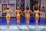 Alytuje surengtas NAC atvirasis Lietuvos kultūrizmo čempionatas