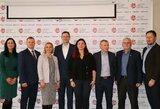 Lietuvos paralimpinis komitetas bendradarbiaus su LSU