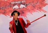 """PSG prezidentas perspėjo savo futbolininkus: """"Daugiau jokio sužvaigždėjimo"""""""