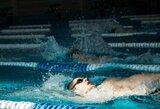 Lietuvos plaukikai užbaigė savo pasirodymą Universiadoje