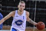 A.Velička pelnė 18 taškų, tačiau Prienų ekipa pralaimėjo paskutinėmis sekundėmis