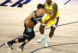 NBA pradėjo tyrimą dėl neįvykusių B.Bogdanovičiaus mainų