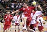 A.Malašinsko klubas nusileido Čempionų lygos nugalėtojo titulą ginančiam klubui