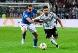 EURO2020: estai patyrė vokiečių įvarčių lietų, prancūzai išsiliejo ant nykštukinės Andoros