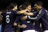 """Daugiausiai uždirbantis futbolo klubas – Madrido """"Real"""" (Top 20)"""