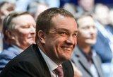 """A.Vatutinas: """"Šį sezoną mūsų nuostoliai jau yra 5,5 mln. eurų"""""""