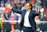 "C.Prandelli paliko skęstantį ""Valencia"" klubo laivą"