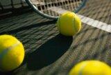 S.Žukauskas buvo arti pirmojo ATP vienetų reitingo taško per karjerą