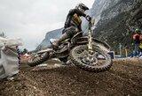 A.Jasikonis pasaulio motokroso čempionato lenktynes Italijoje baigė trečias