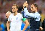 Paaiškėjo, kurie Anglijos rinktinės žaidėjai gali praleisti rungtynes su Belgija