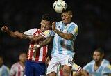 Trys Pietų Amerikos šalys nori rengti pasaulio čempionatą 2030-aisiais