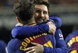 """Prieš pirmą vakarienę su L.Messi jaudinęsis P.Coutinho: """"Grįžęs namo žmonai pasakiau: Caramba! Aš valgiau kartu su L.Messi"""""""