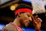 Antras rezultatyviausias NBA krepšininkas nežais Orlande