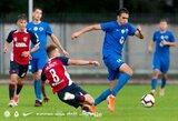 """Sostinės derbyje – FK """"Vilniaus"""" siekis nutraukti """"Vyčio"""" nepralaimėtų rungtynių seriją"""