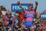 """Trečiąjį """"Tour of Beijing"""" dviračių lenktynių etapą I.Konovalovas baigė 37-as"""