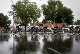 Antrajame dviračių lenktynių Kanadoje etape R.Navardauskas vėl kovojo dėl pergalės (+ kitų lietuvių rezultatai)