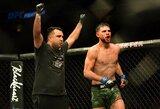 Dar vienas UFC turnyras prarado pagrindinę kovą: Y.Rodriguezas vėl nekovos su Z.Magomedšaripovu
